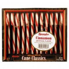 Candy cane classic cinnamon par 12