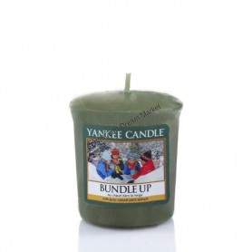 Votive bundle up