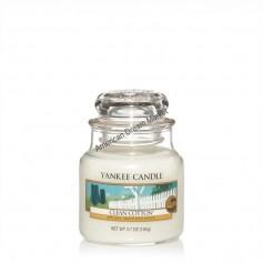 Petite jarre clean cotton
