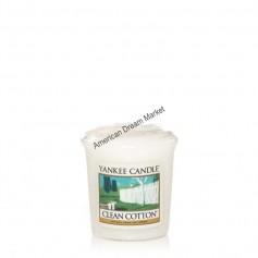 Votive clean cotton