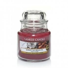 Petite jarre moroccan argan oil