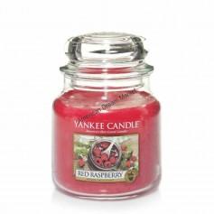 Moyenne jarre red raspberry