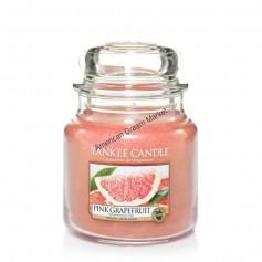 Moyenne jarre pink grapefruit