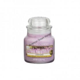 Petite jarre lavender