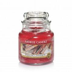 Petite jarre sparkling cinnamon