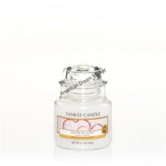 Petite jarre snow in love