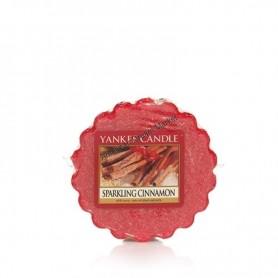Tartelette sparkling cinnamon