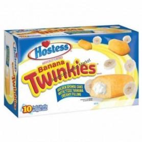Hostess twinkies banana