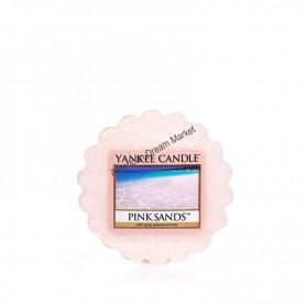 Tartelette pink sands