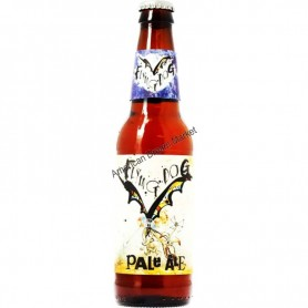 Bière Flying dog pale ale
