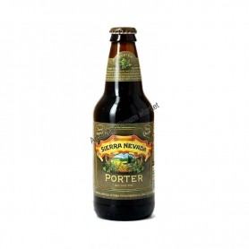 Bière sierra nevada porter