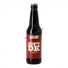 Bière evil twin soft DK