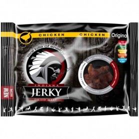 Indiana chicken jerky original 100g