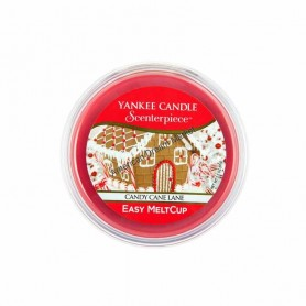 Easy melt cup candy cane lane