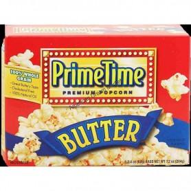 Primetime Popcorn butter micro ondes