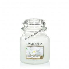 Moyenne jarre white gardenia