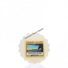 Tartelette ginger dusk