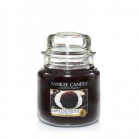 Moyenne jarre cappuccino truffle