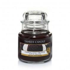 Petite jarre cappuccino truffle