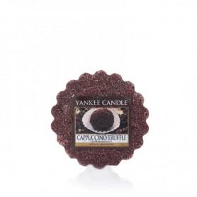 Tartelette cappuccino truffle
