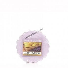 Tartelette lemon lavender
