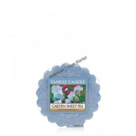 Tartelette garden sweet pea
