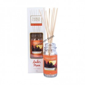 Reed diffuser amber moon