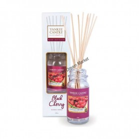 Reed diffuser black cherry