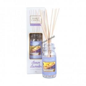 Reed diffuser lemon lavender
