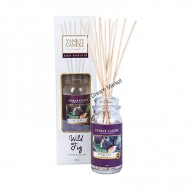 Reed diffuser wild fig