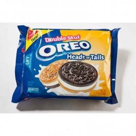 Oreo double stuff
