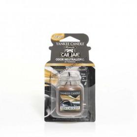 Ultimate car jar new car scent