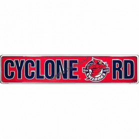 Cyclone road