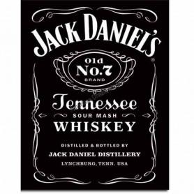 Jack daniels black logo