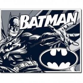 Batman duotone