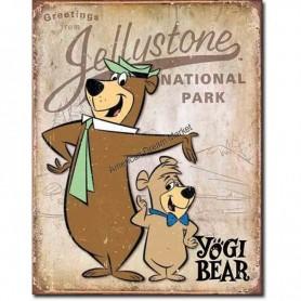 Yogi bear jellystone park