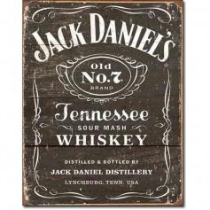 jack daniels weathered