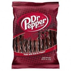 Kenny's Dr Pepper juicy twist