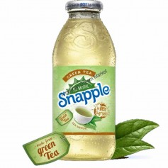 Snapple grape