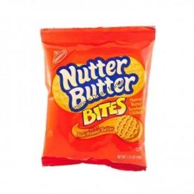 Bter butter peanut butter cookies