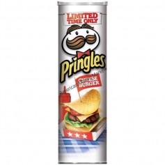 Pringles tortilla southwestern ranch