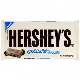Hershey cookie n cream giant