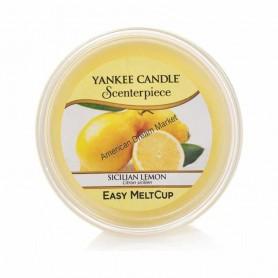 Tartelette sicilian lemon