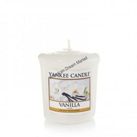 Votive vanilla