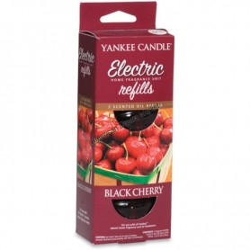 Recharge scent plug black cherry X2