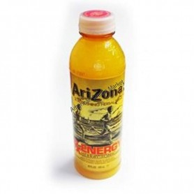 Arizona mucho mango bottle