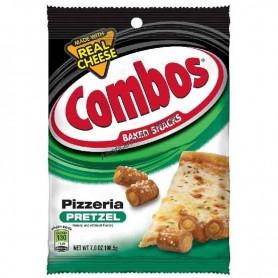 Combos 7 layer dip tortilla GM
