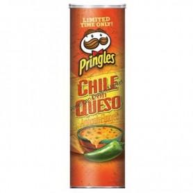 Pringles mamphis BBQ