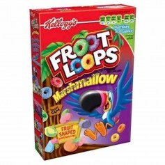 Froot loops marshmallows 12oz