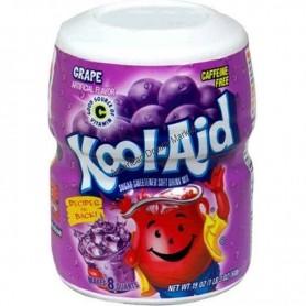 Kool Aid cherry big